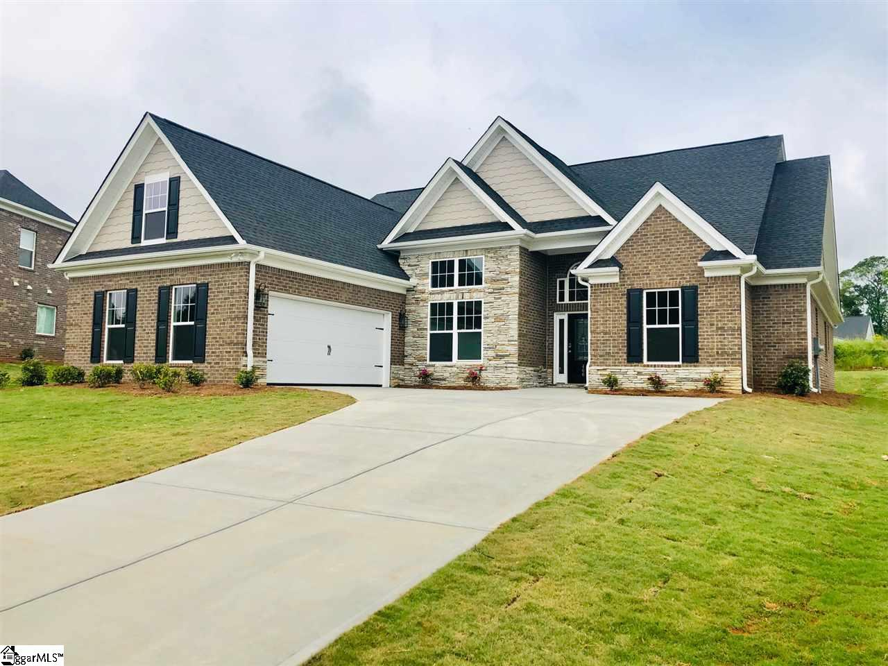 406 Chippendale Boiling Springs, SC 29316