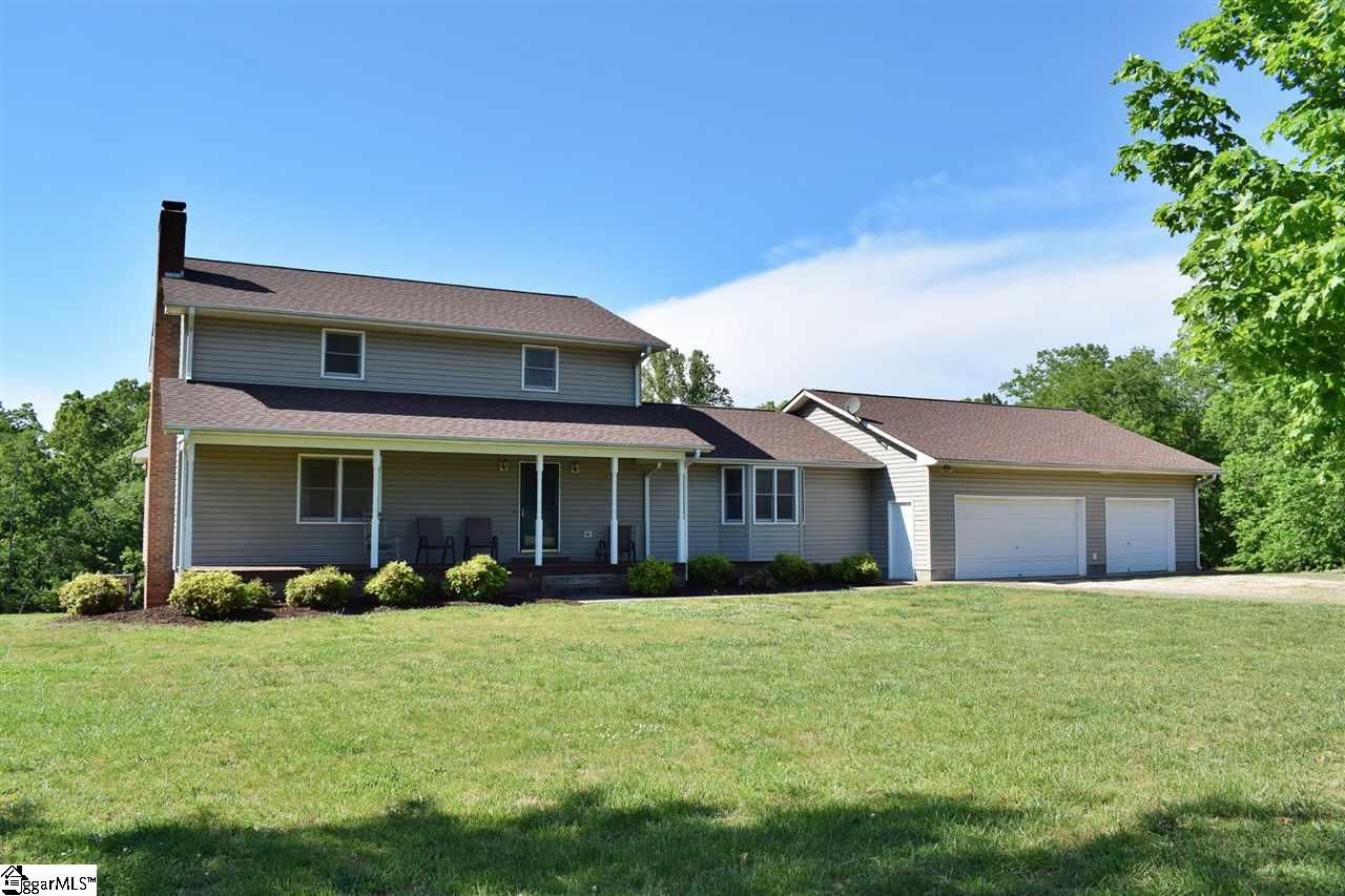 625 McEntire Tryon, NC 28782