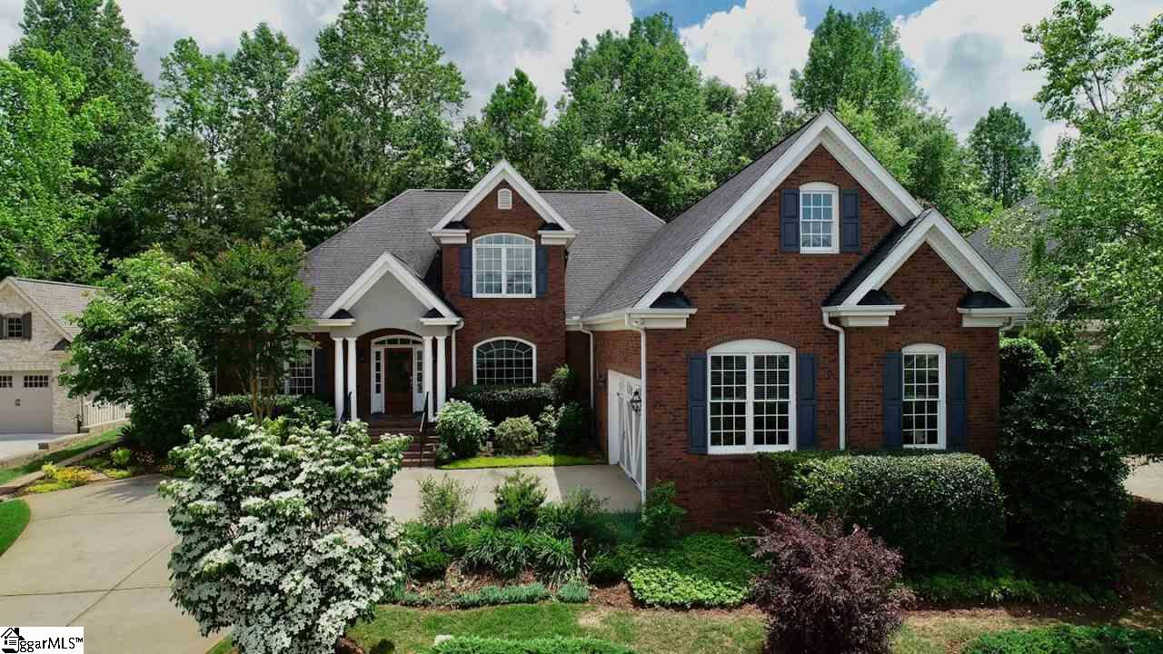 107 Hampton Grove Greenville, SC 29617