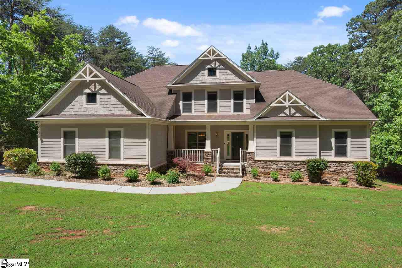 105 Chapelwood Anderson, SC 29625