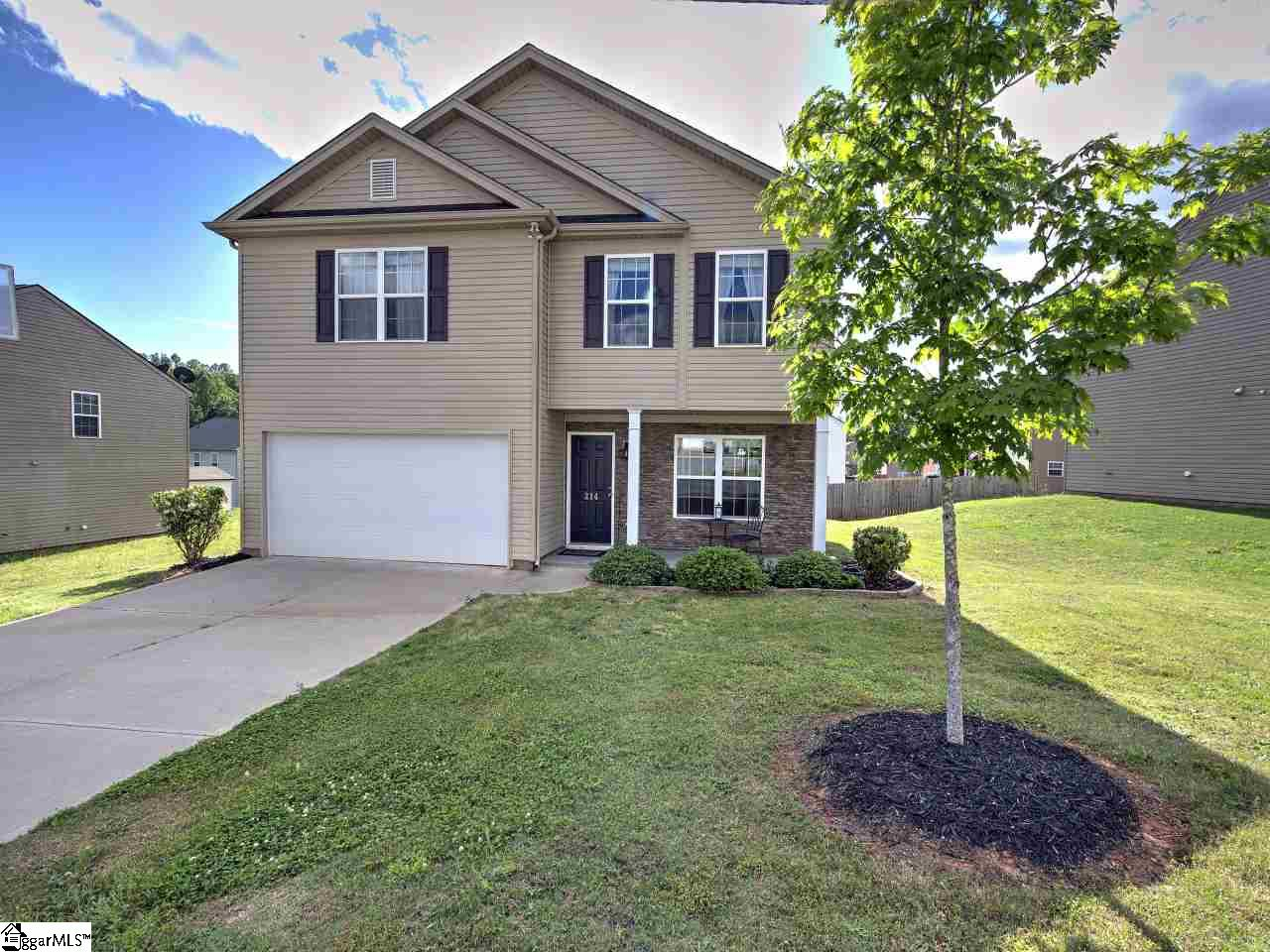 214 Pomegranate Wellford, SC 29385