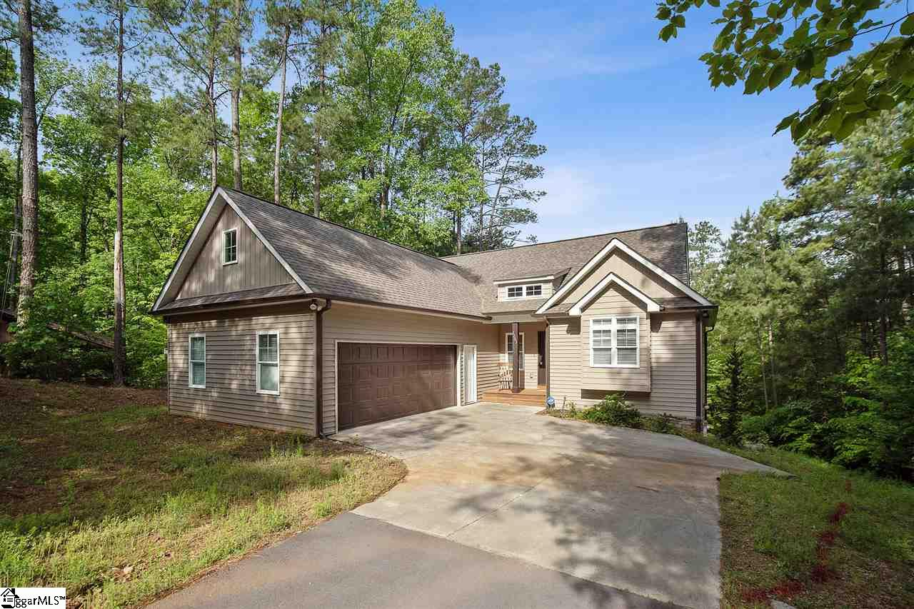 1283 Coneross Point Seneca, SC 29678