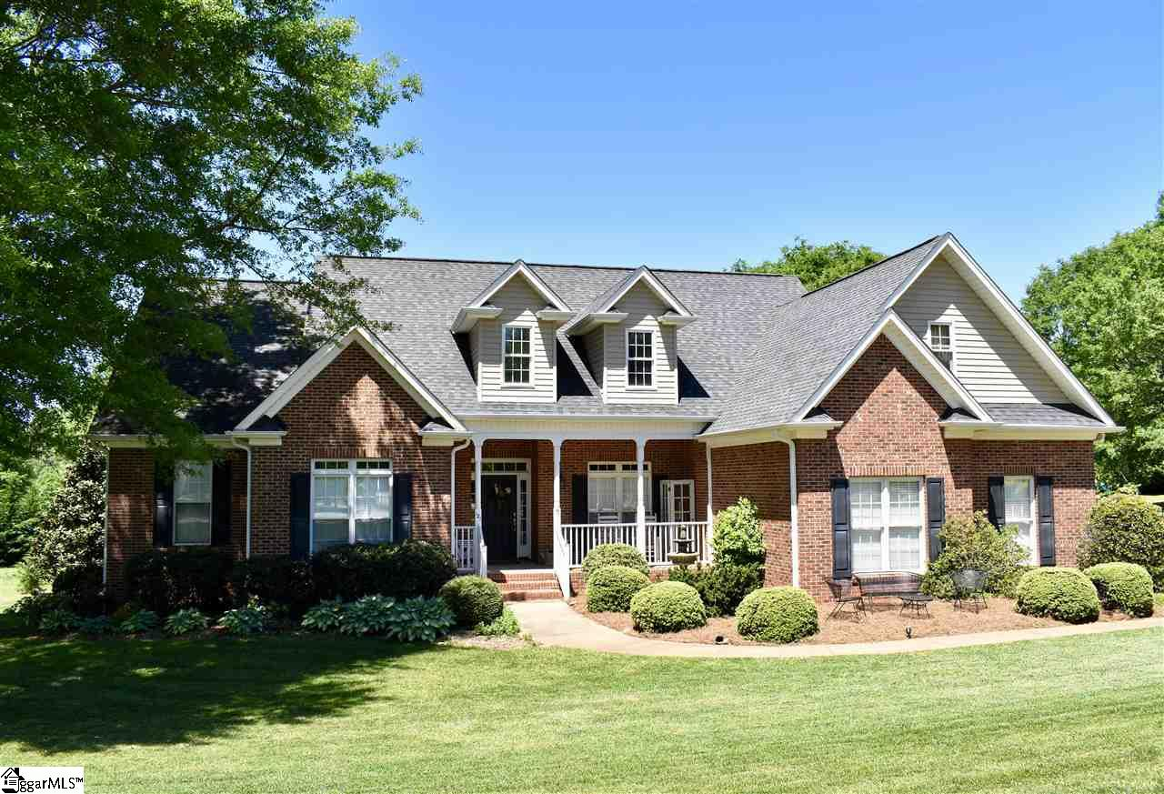 121 Uncle Will Wellford, SC 29385