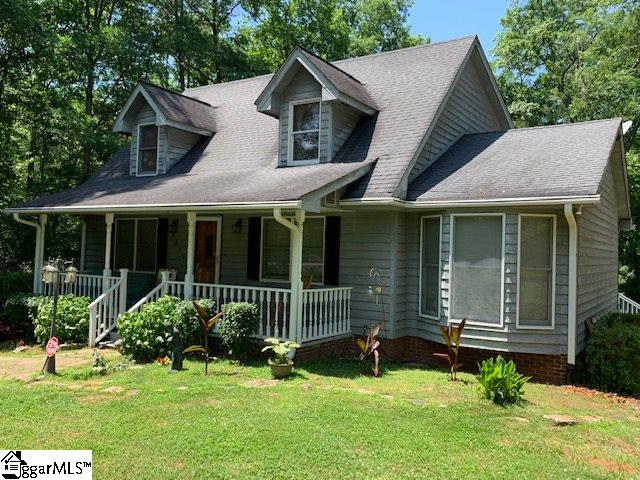 1815 Fort Prince Wellford, SC 29385
