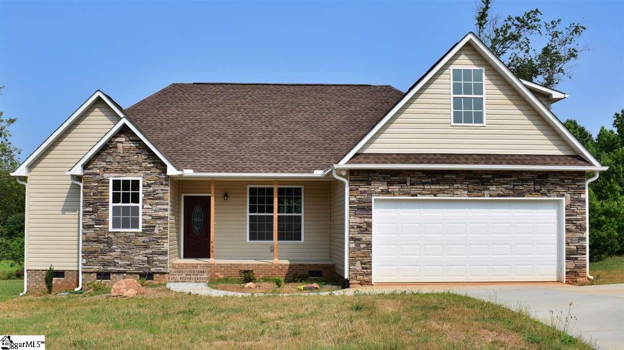 835 W River Grove Roebuck, SC 29376