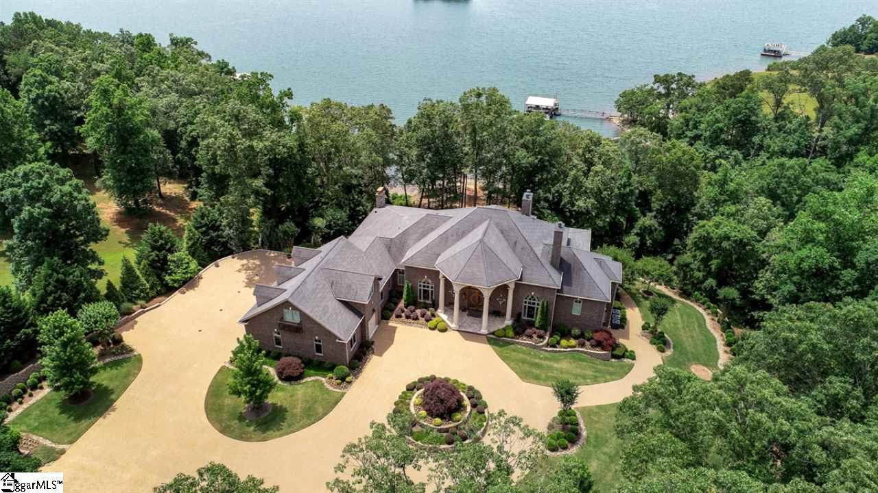 114 Keowee Club Townville, SC 29689
