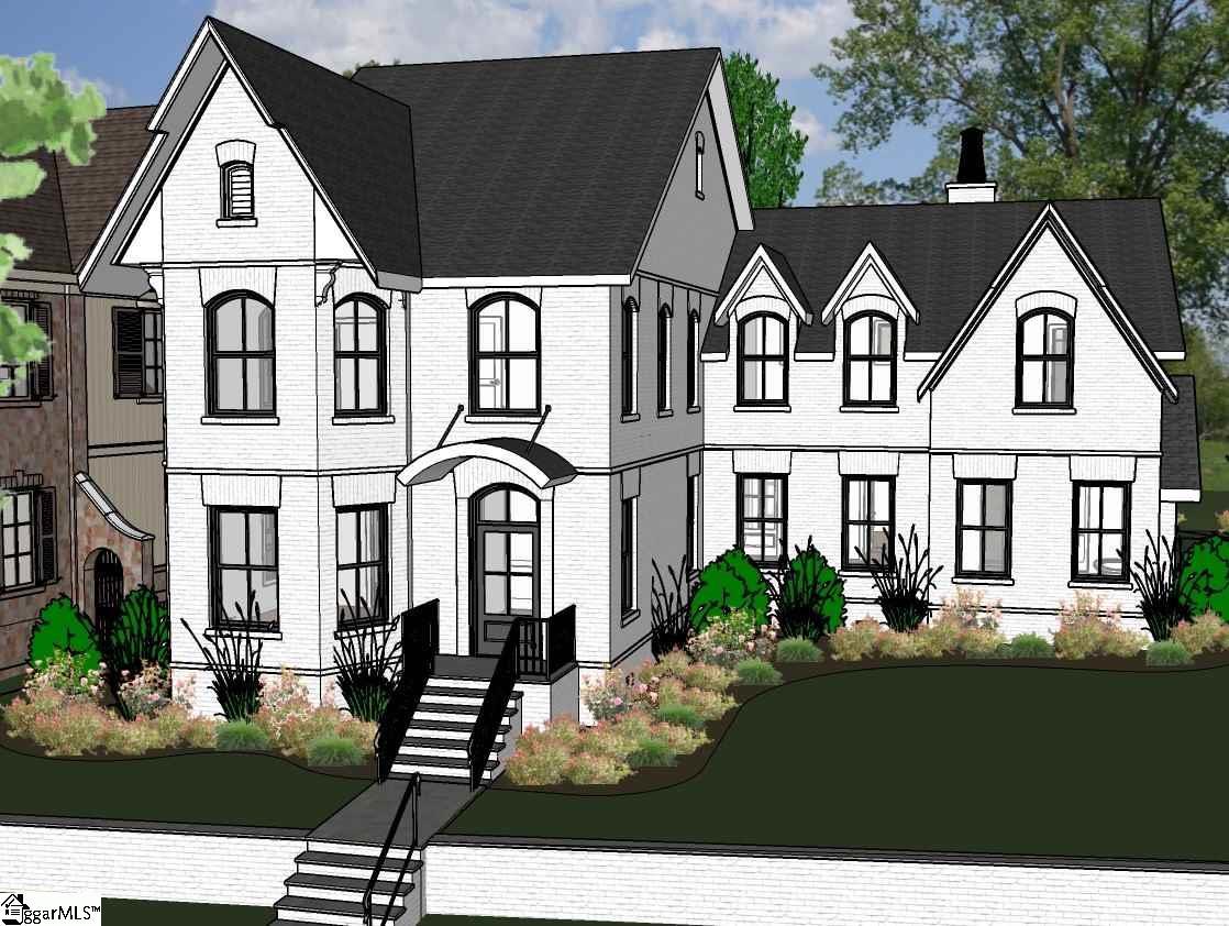 60 Woodland Greenville, SC 29601