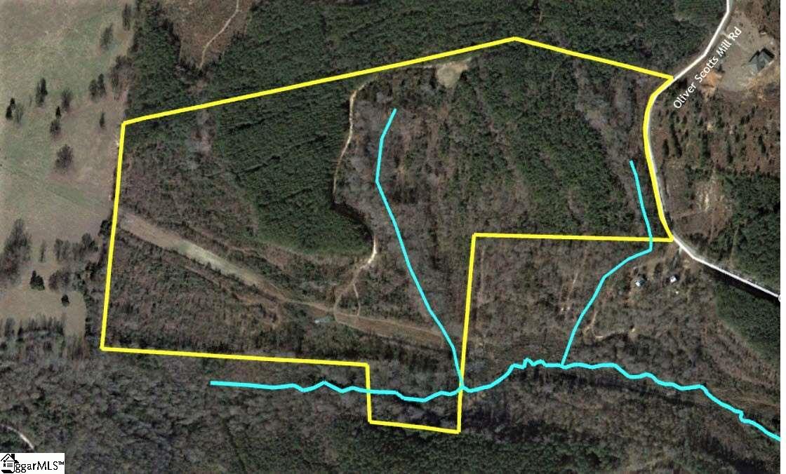 430 Oliver Scotts Mill Honea Path, SC 29654