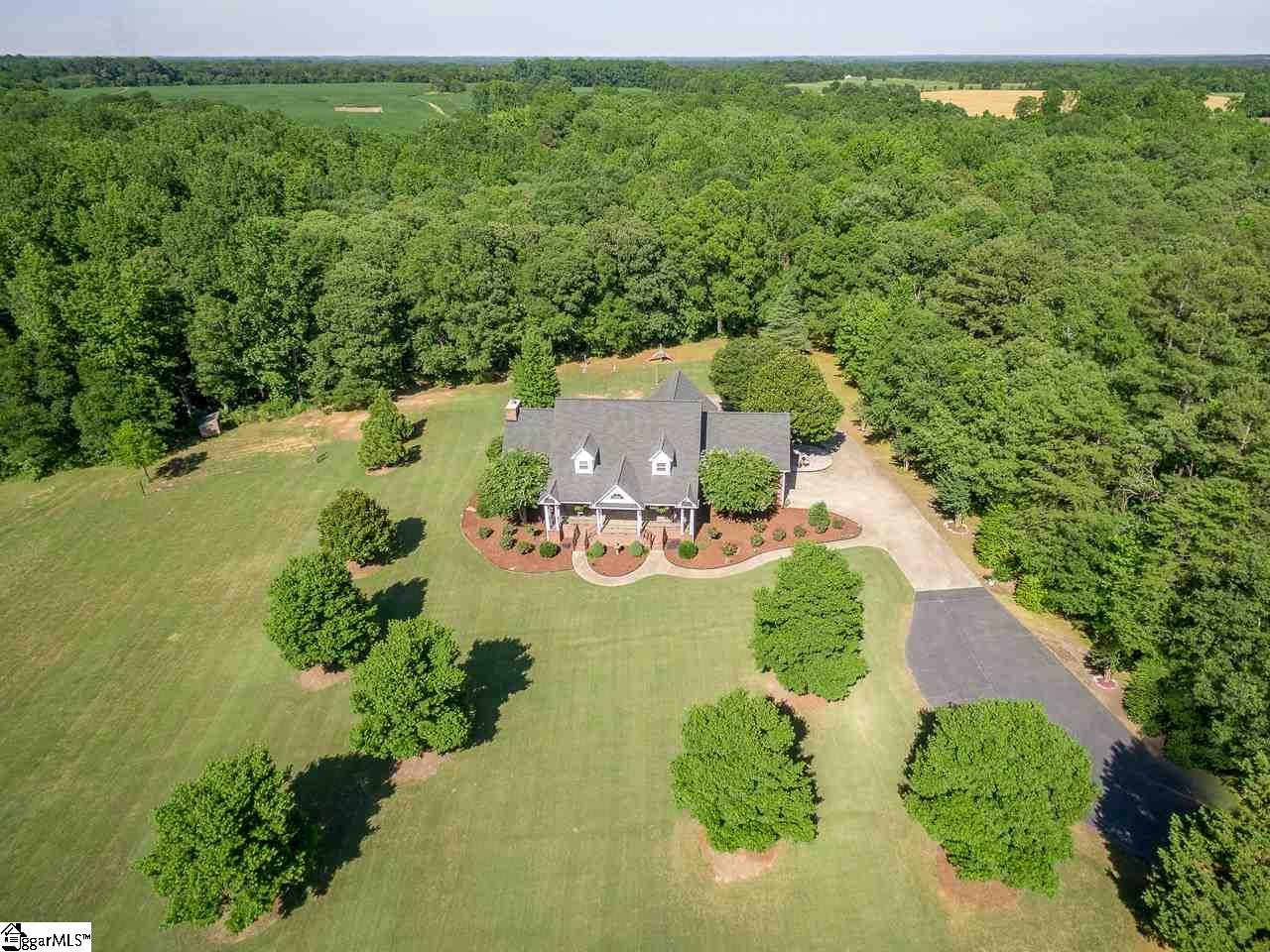 3065 S HWY 101 Highway Greenville and Spartanburg Home Listings - Joanna K Realty, Inc Real Estate