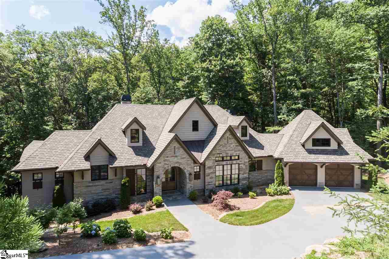 501 Mountain Summit Travelers Rest, SC 29690-3901