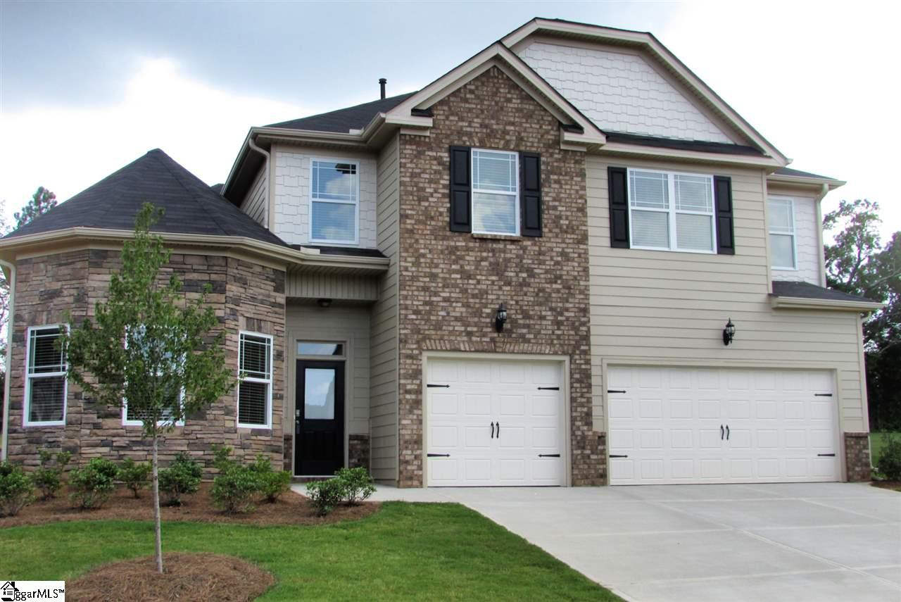 116 Peppermill Boiling Springs, SC 29316