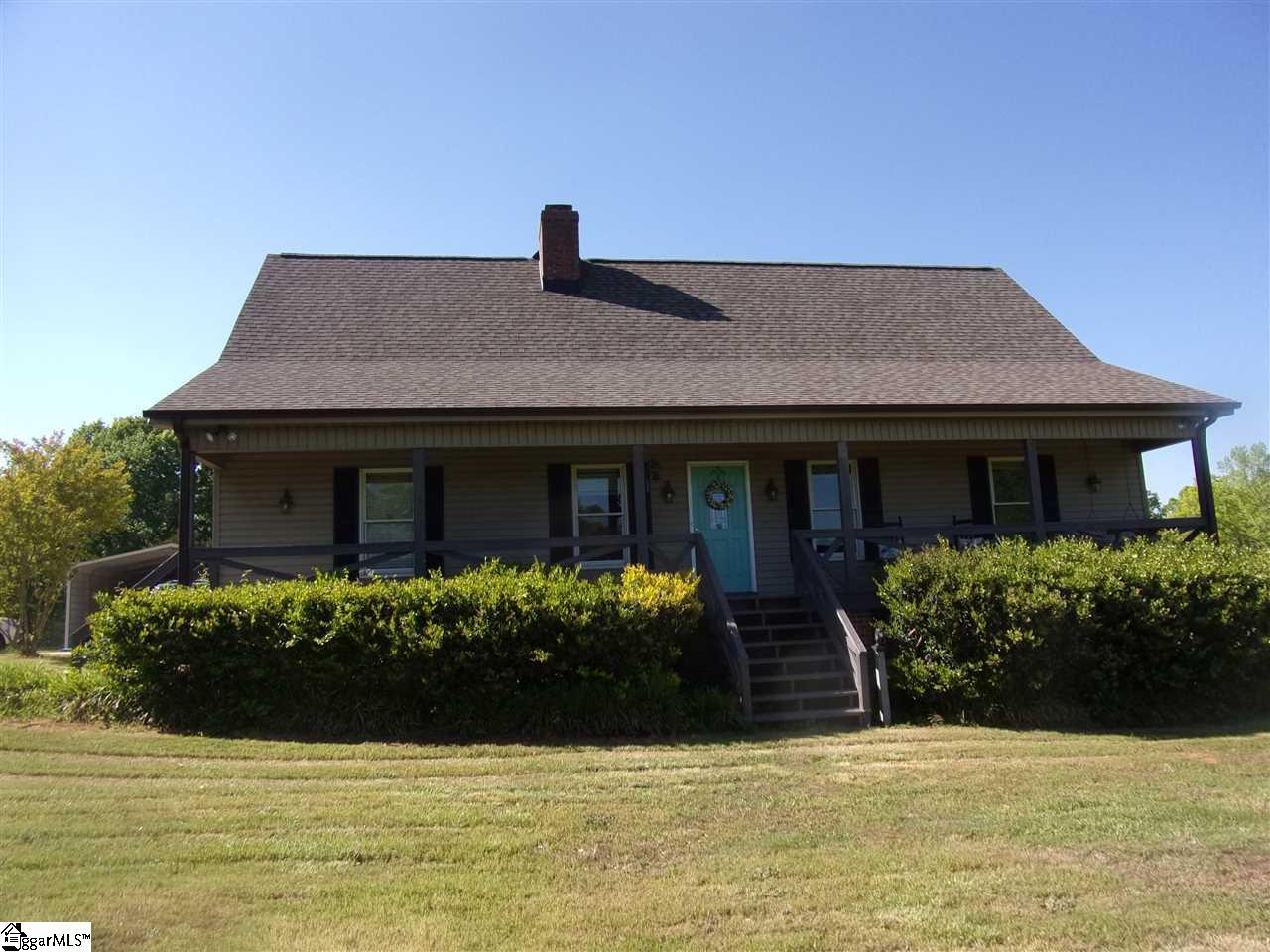 667 Piney Grove School Gray Court, SC 29645