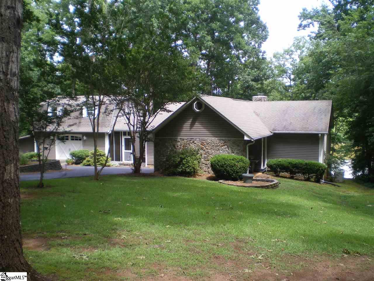 404 Deer Meadows Laurens, SC 29360-5856