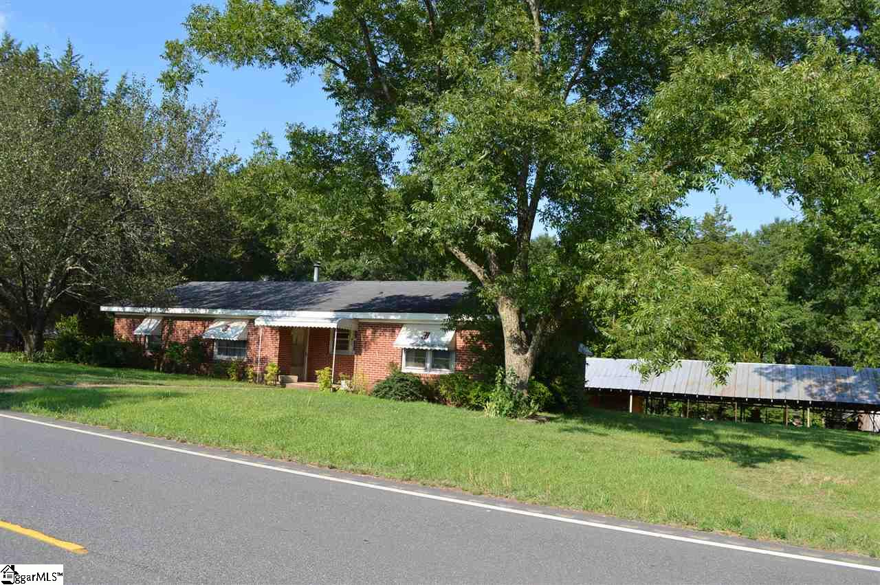 409 Pine Ridge Road Duncan, SC 29334
