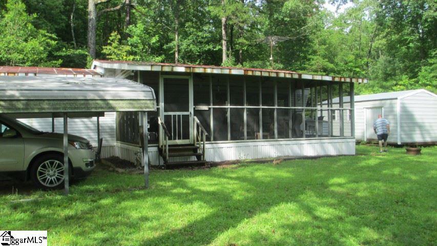 295 Lisa Mountain Rest, SC 29664