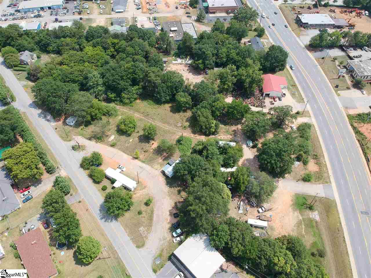 136 N Buncombe Greer, SC 29651