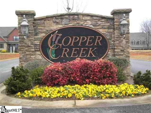 315 Copper Creek Inman, SC 29349