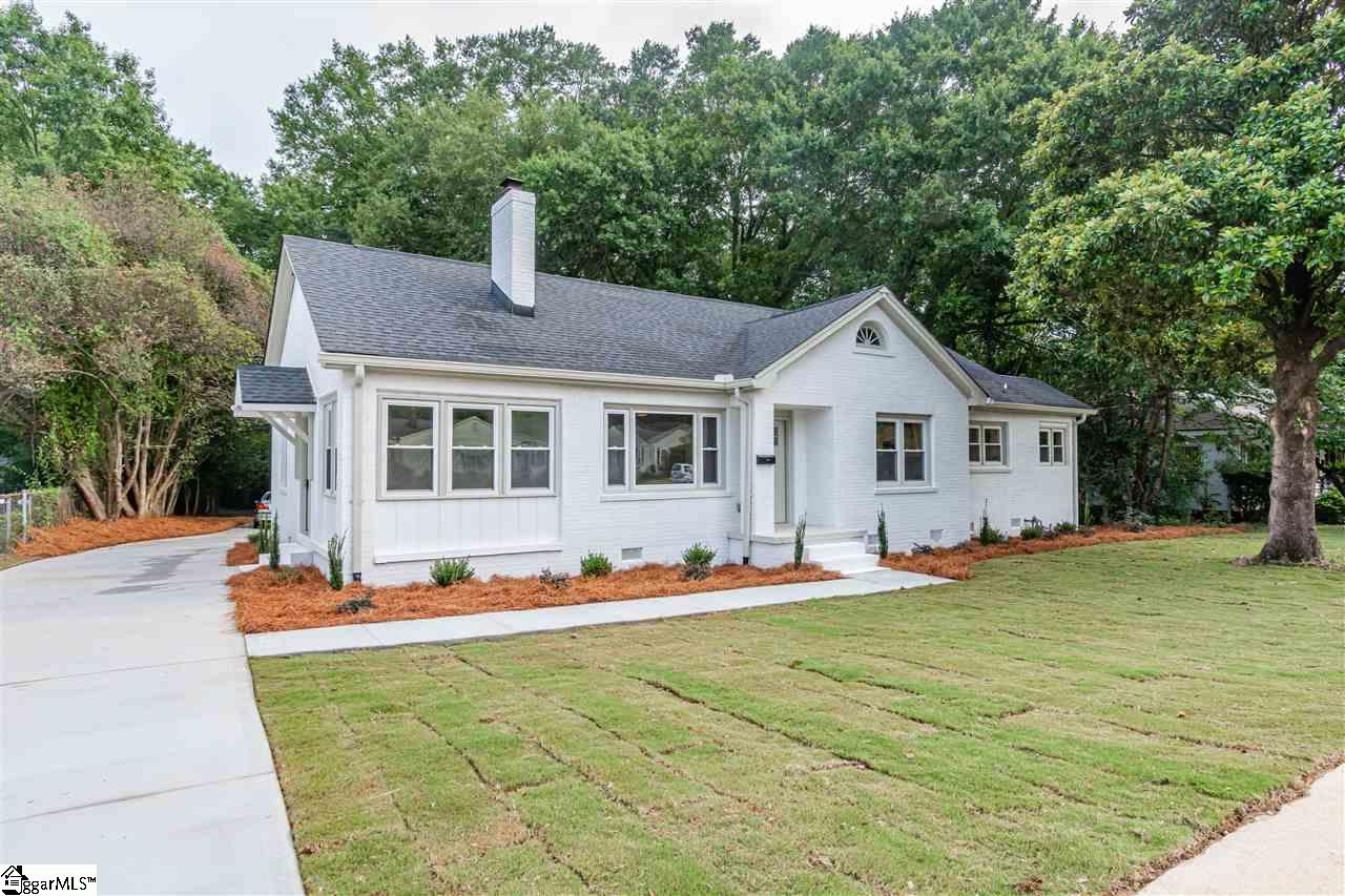 2021 East North Street Greenville Sc 29607 Sold Listing Berkshire Hathaway Homeservices C Dan Joyner Realtors