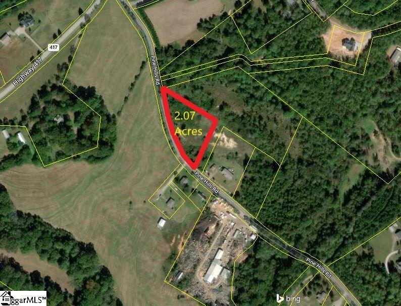 450 Pine Hills Woodruff, SC 29388