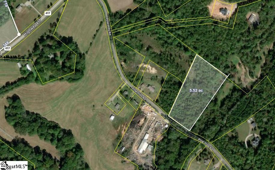 Pine Hills Woodruff, SC 29388