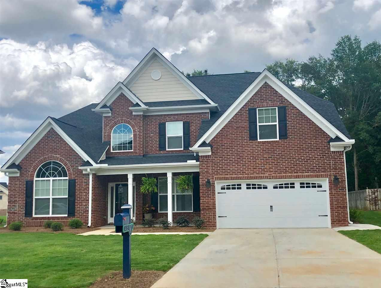 415 Chippendale Boiling Springs, SC 29316