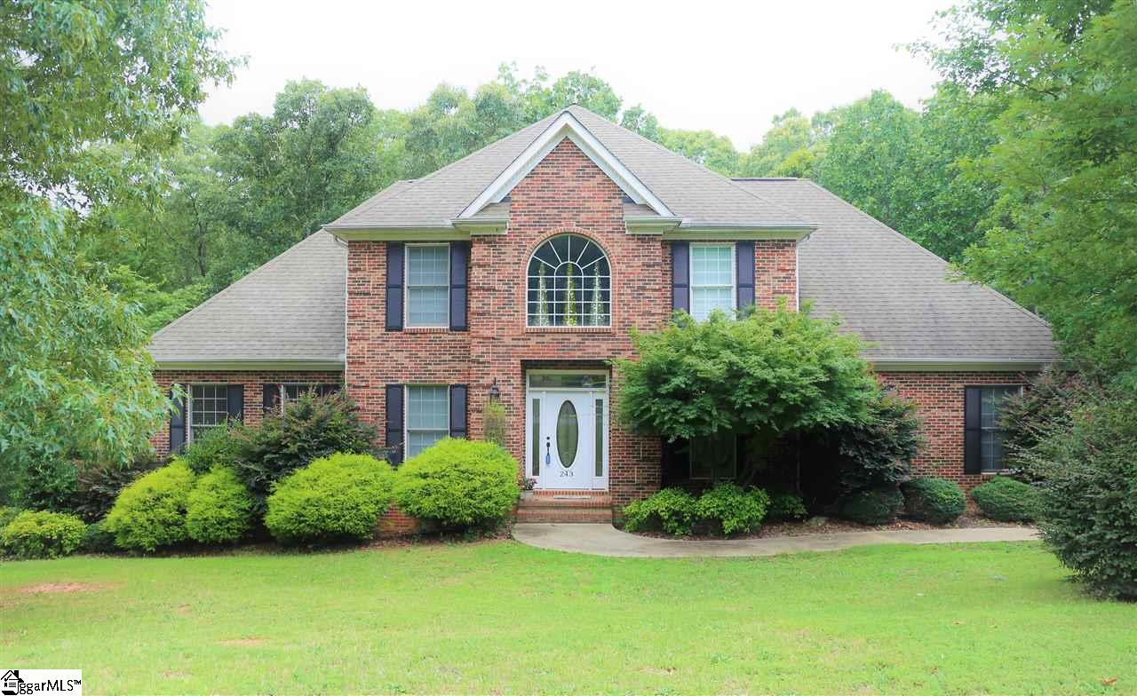 243 Ansonborough Belton, SC 29627