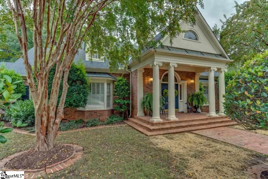 159 Saint Andrews Spartanburg, SC 29306