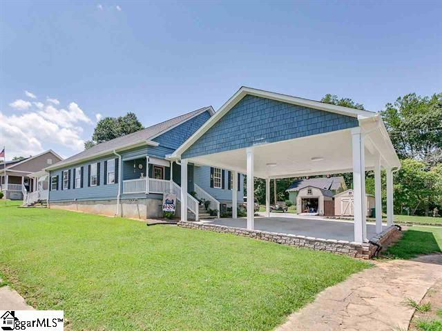 345 Stone Pacolet, SC 29372