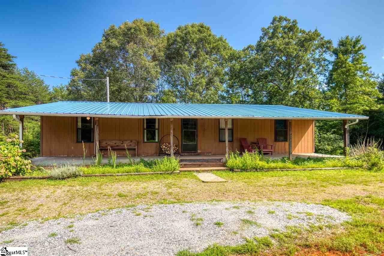 620 Burt Blackwell Mill Spring, NC 28756