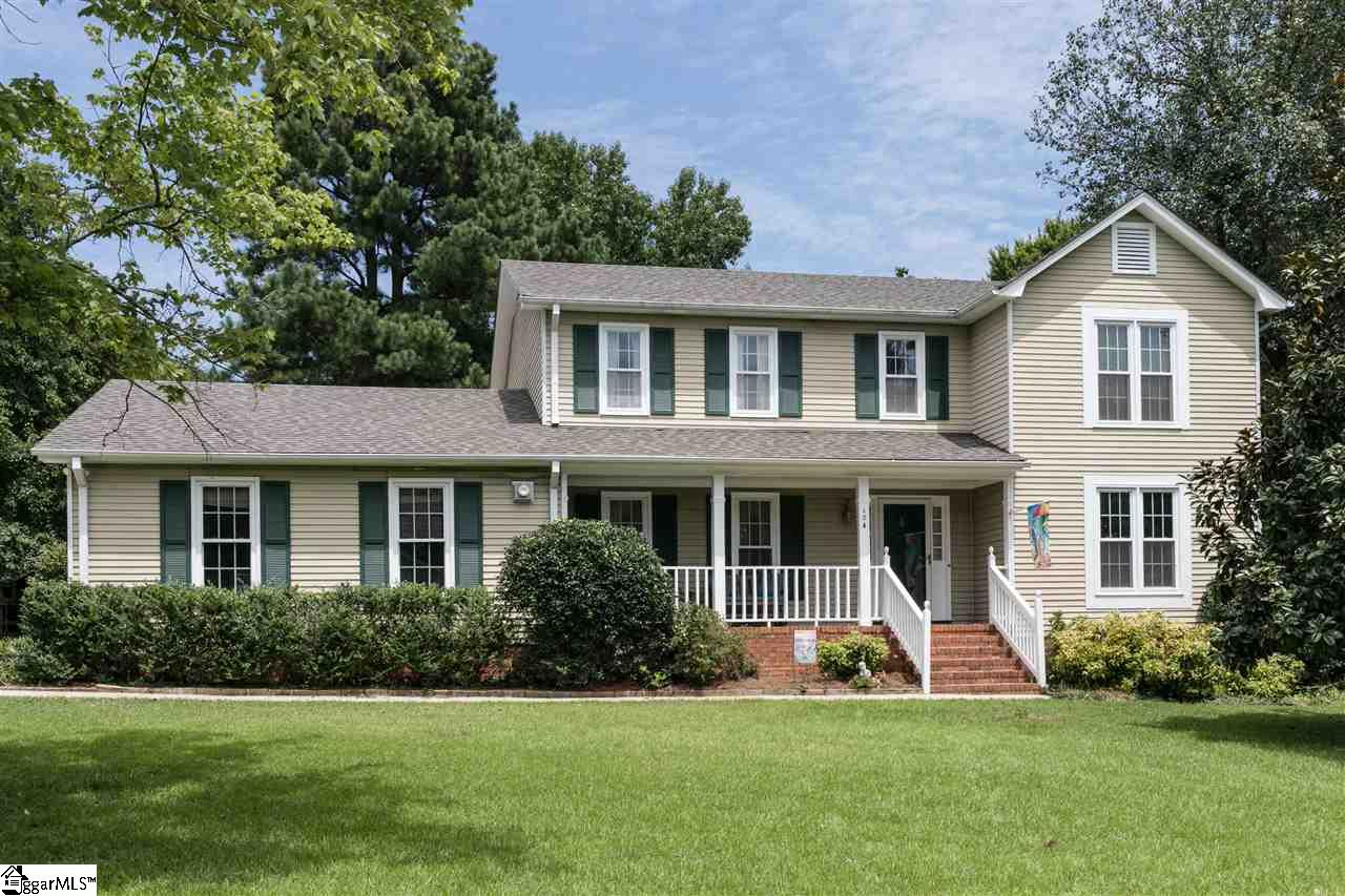 104 Middle Greenville, SC 29607