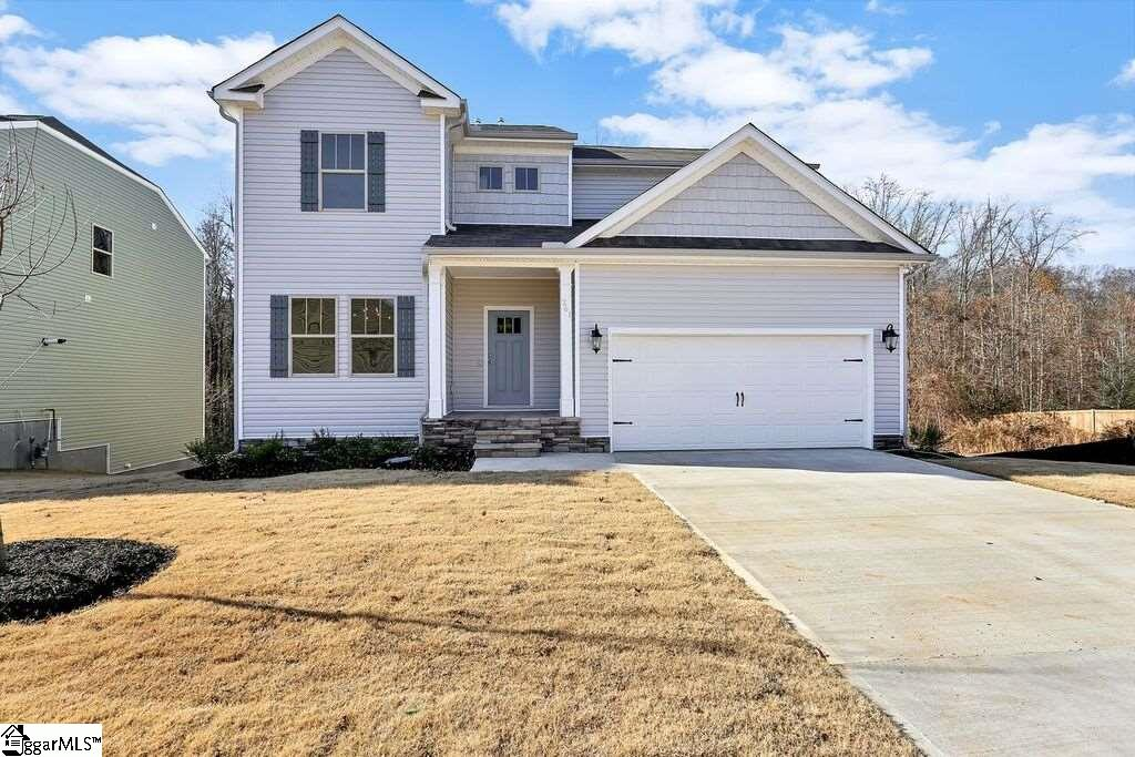 261 Noble Creek Woodruff, SC 29388