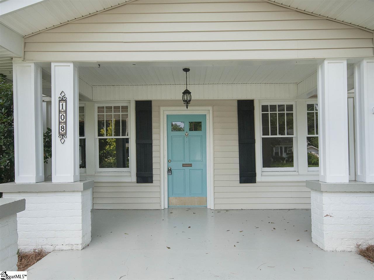 108 Cureton Greenville, SC 29605