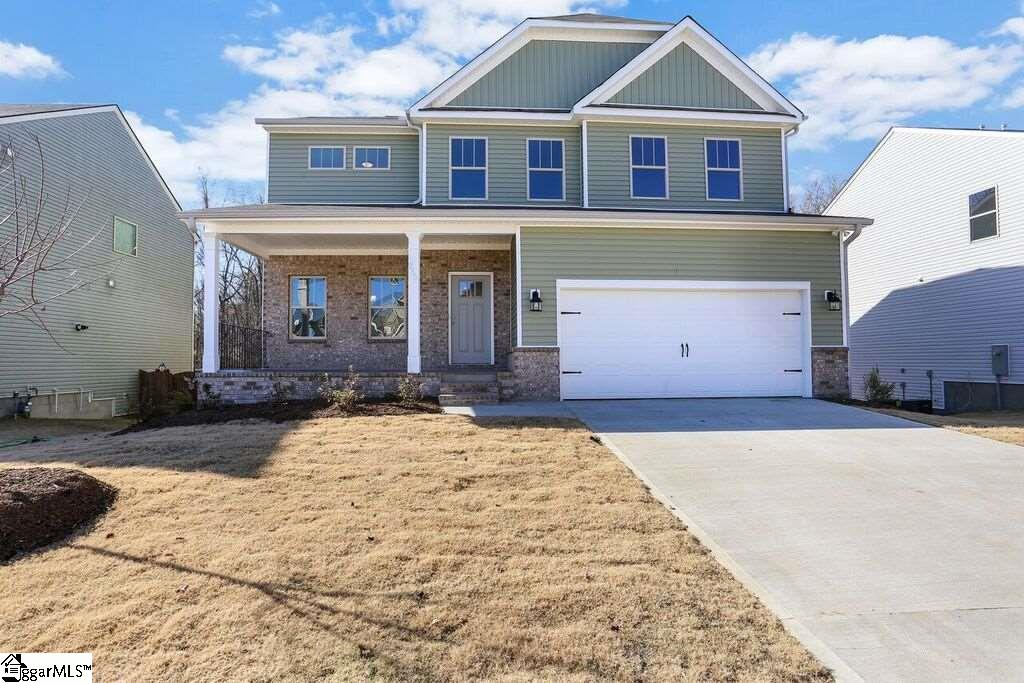 255 Noble Creek Woodruff, SC 29375