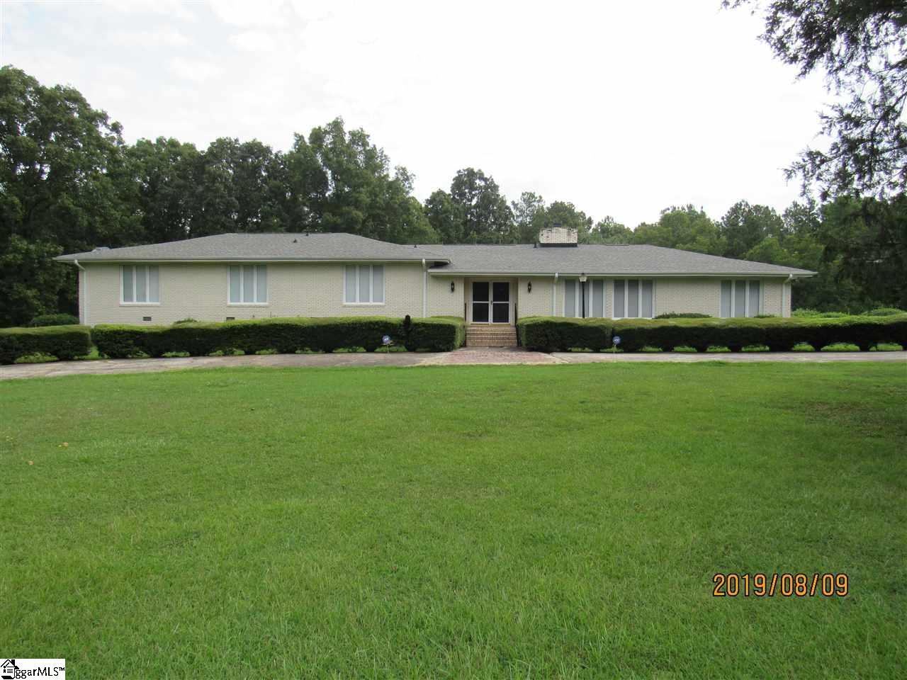 294 N Mill Greenwood, SC 29649