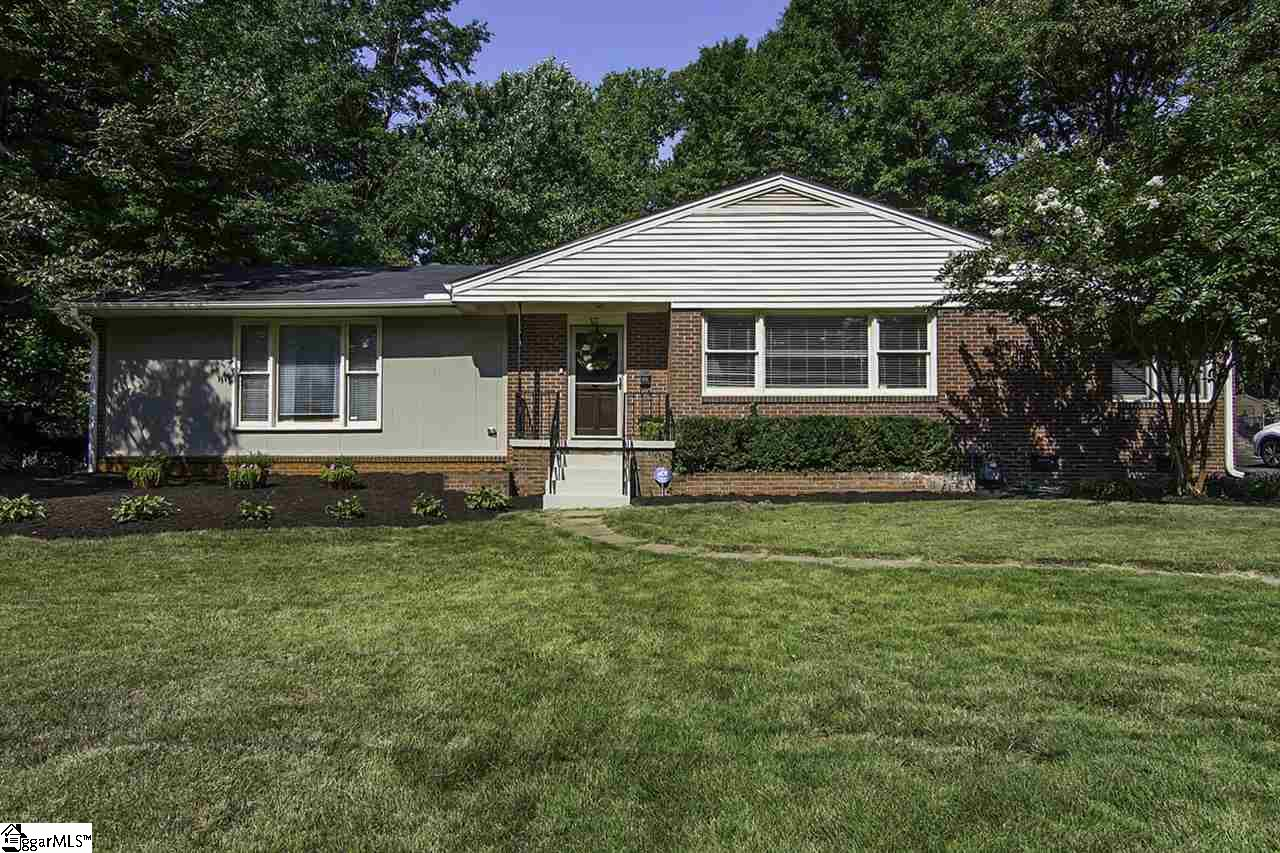 13 Coventry Greenville, SC 29609