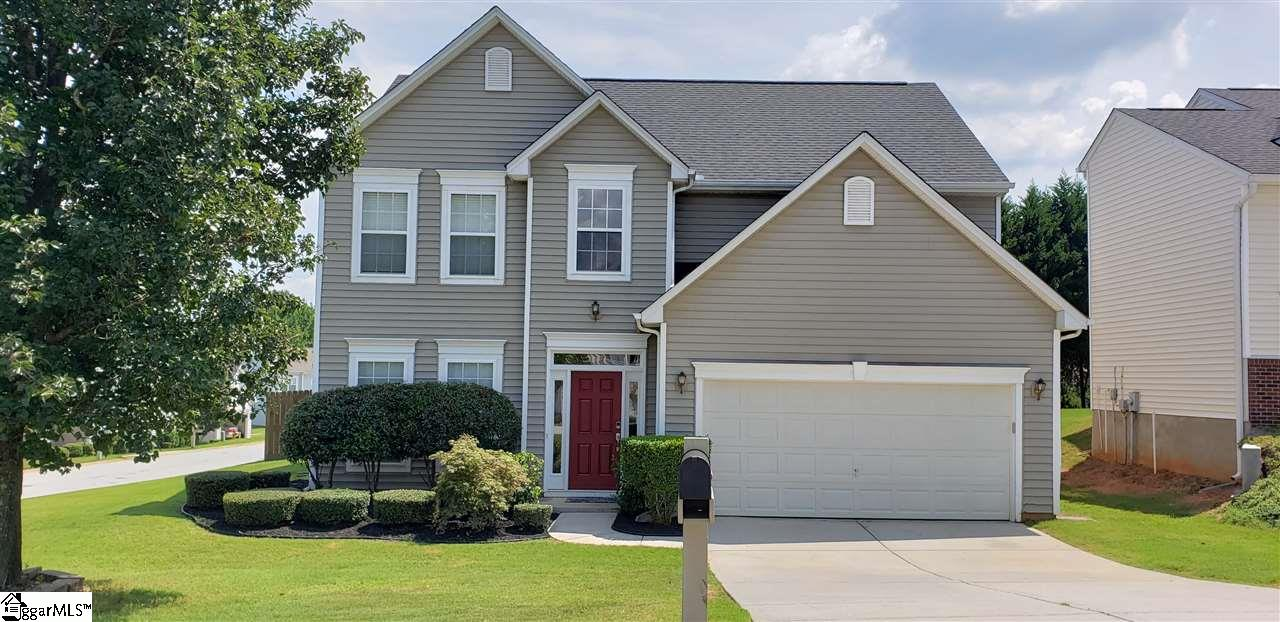 791 Waterbrook Greer, SC 29651-6909