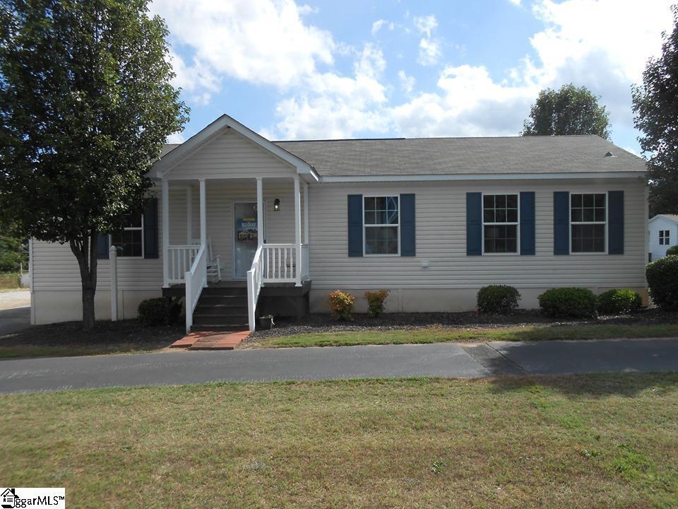 117 Horton Townville, SC 29689