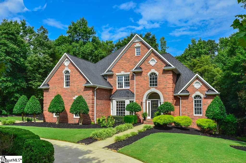 109 Sleepy Hollow Spartanburg, SC 29306