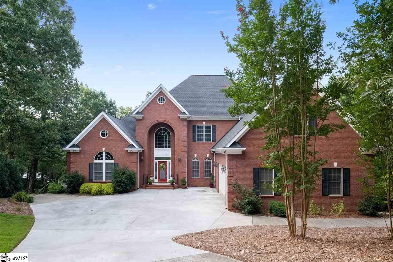 121 Winding River Anderson, SC 29625-0000