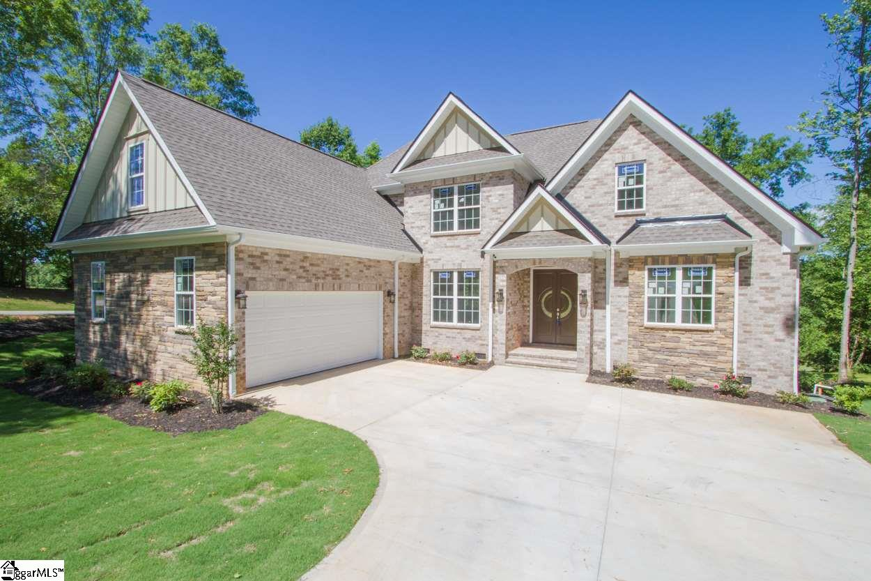 101 Turnberry Anderson, SC 29621