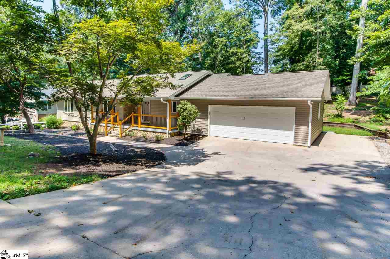 112 Cannon Lane, Taylors, SC 29687   Berkshire Hathaway HomeServices on