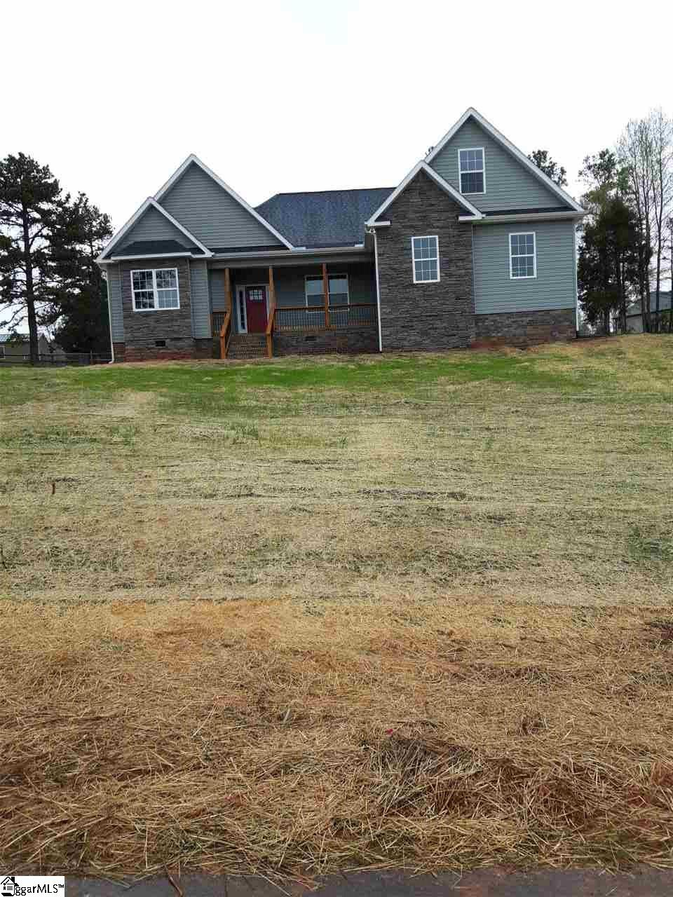 14 Puckett Mill Central, SC 29630