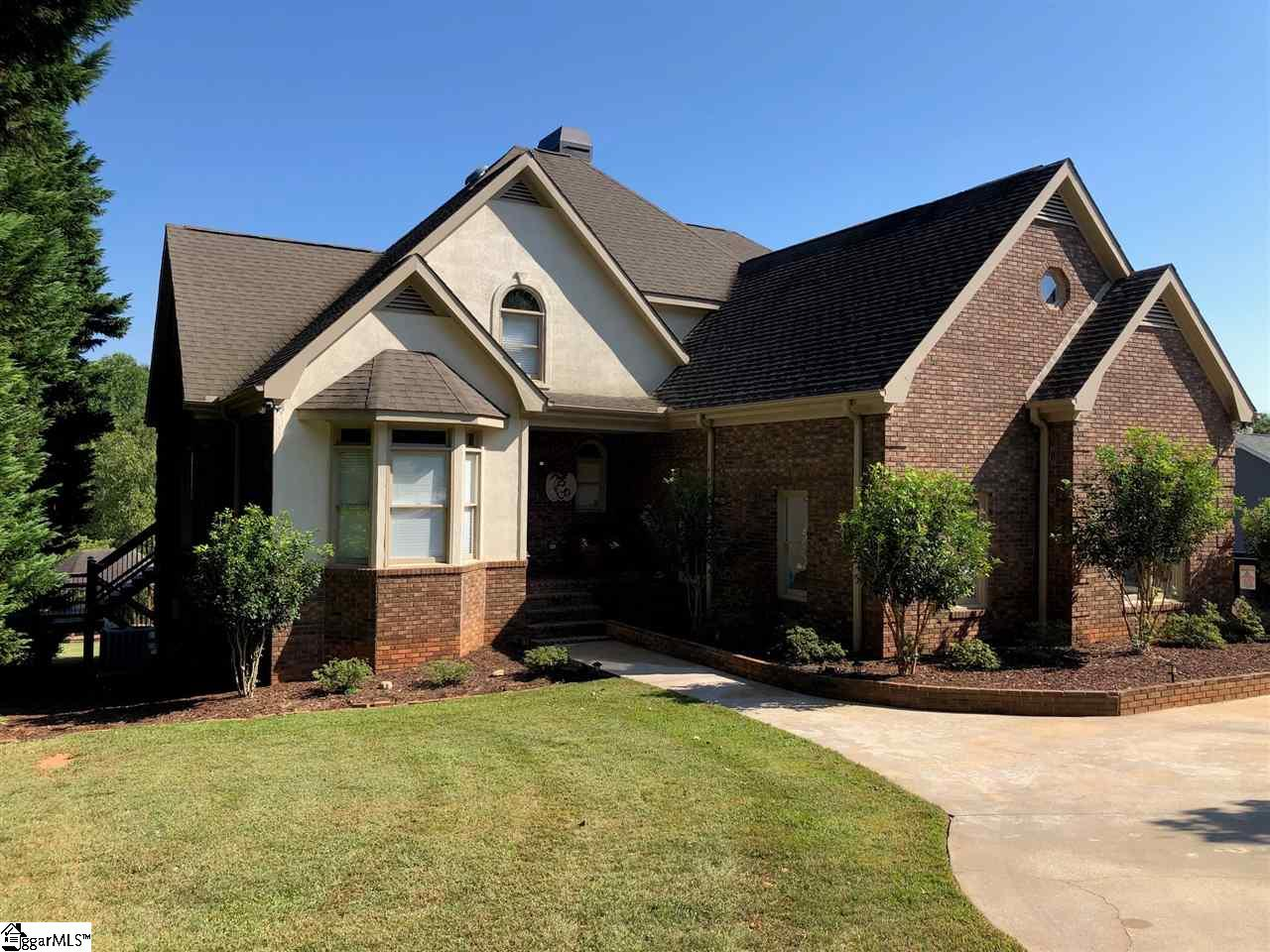124 Black Duck Wellford, SC 29385-9773