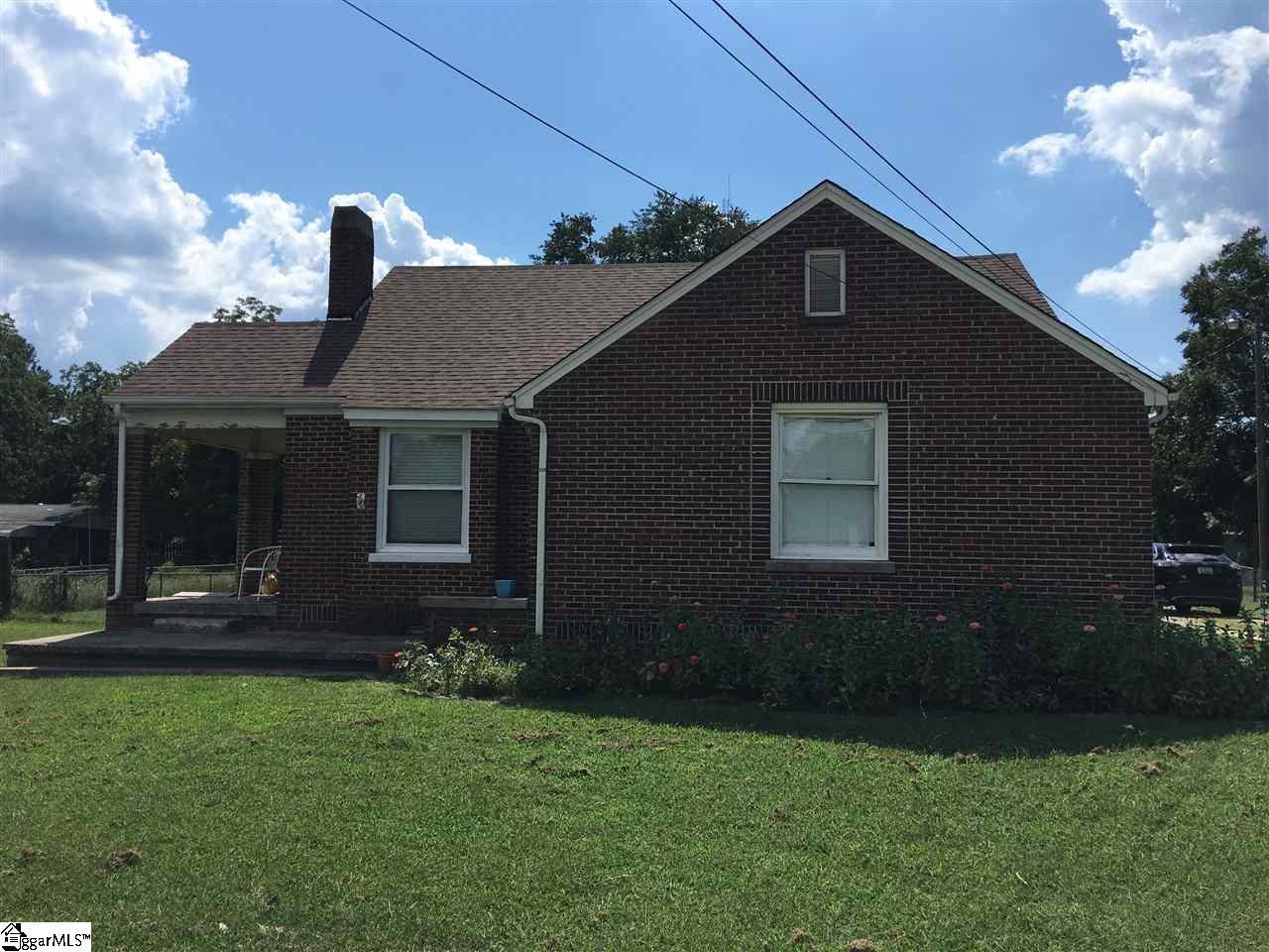410 S Main Jonesville, SC 29353