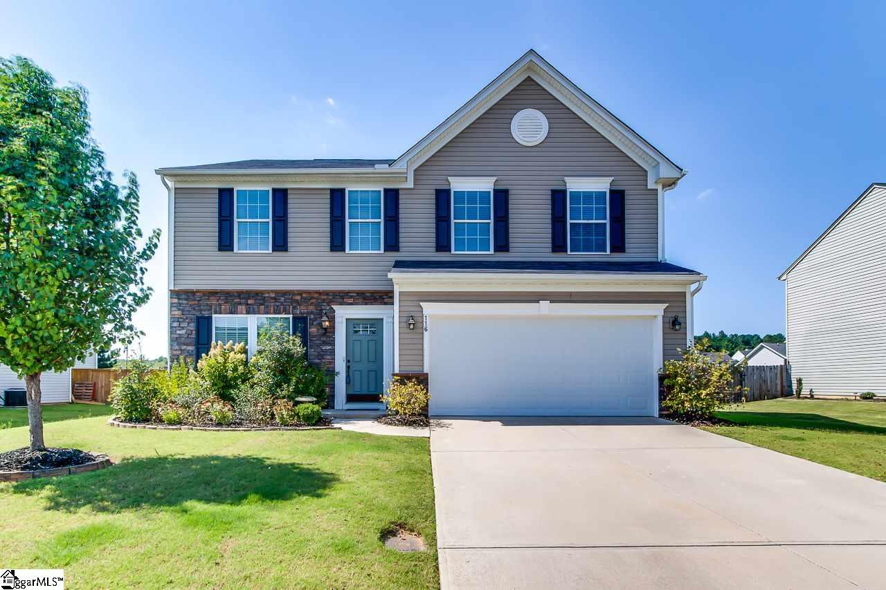 116 Hamilton Court, Easley, SC 29642 | Berkshire Hathaway HomeServices C   Dan Joyner, REALTORS
