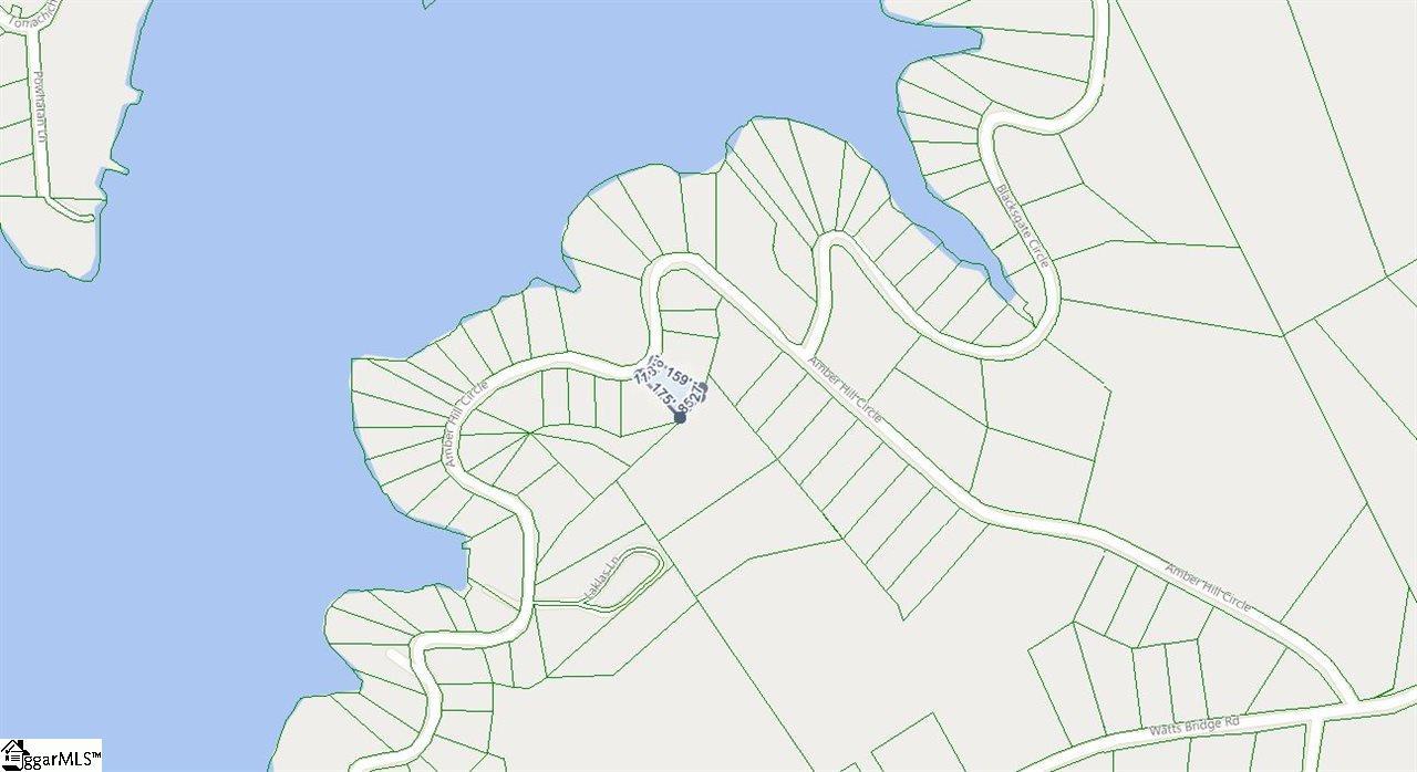 Amber Hill Cross Hill, SC 29332-0000