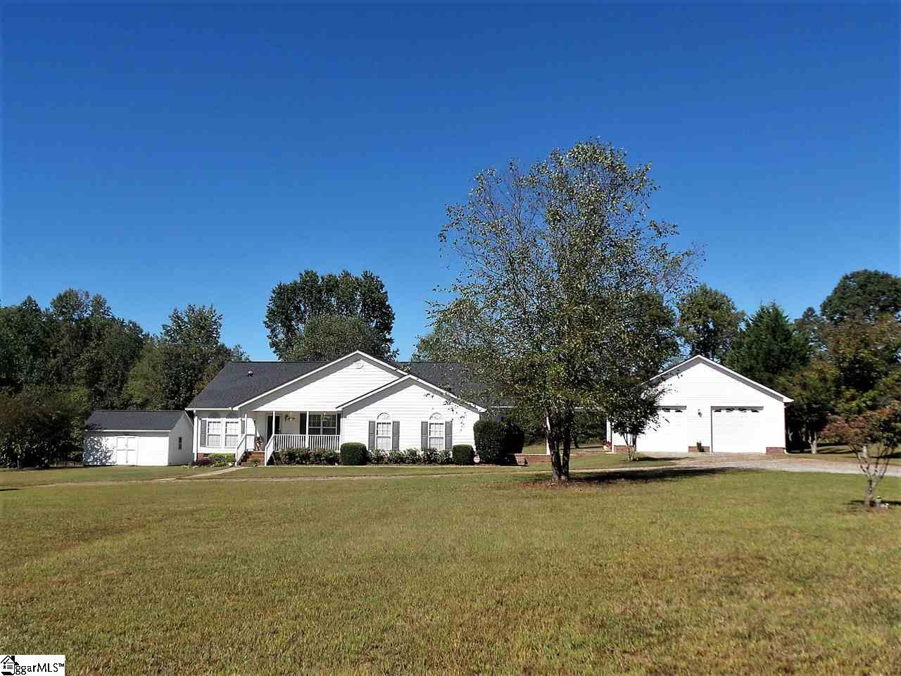 190 Williams Campobello, SC 29322