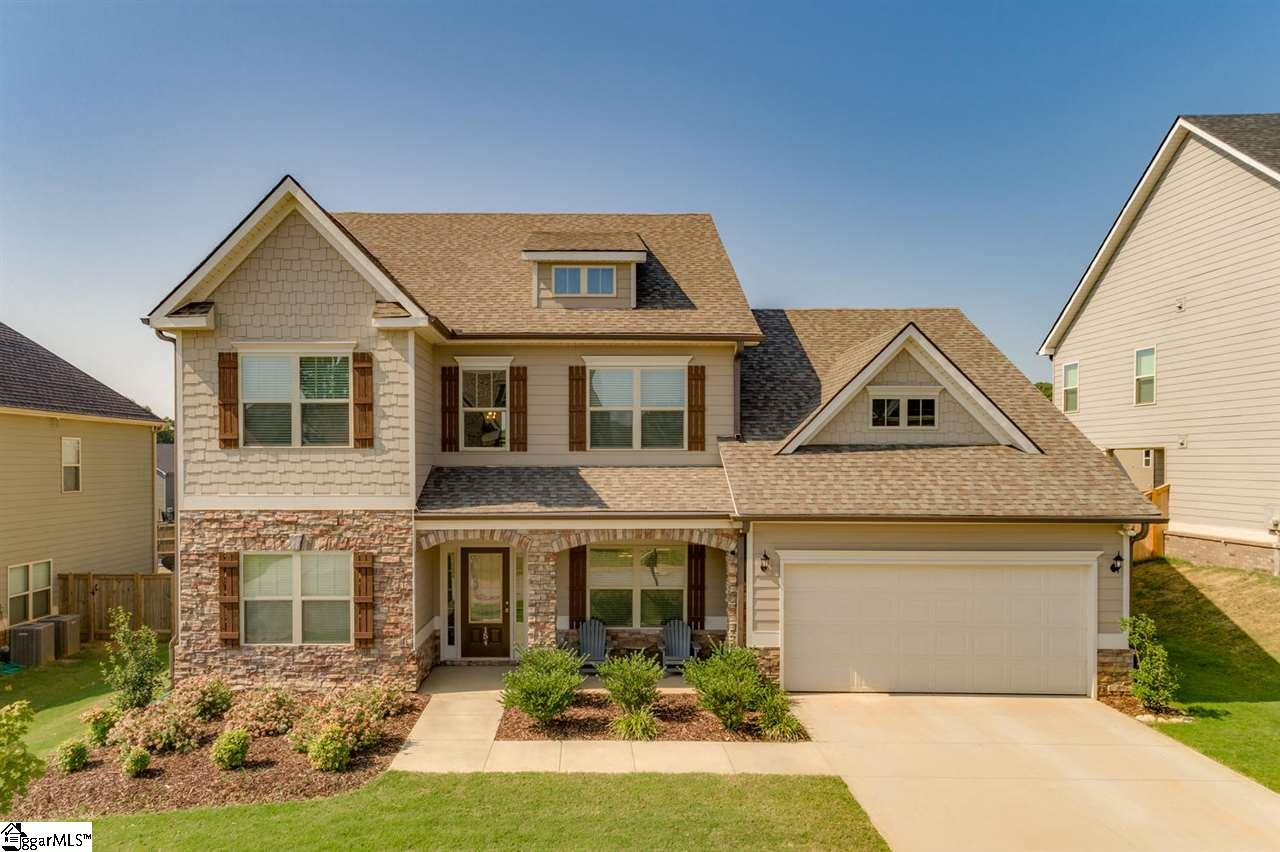 154 Wild Hickory Easley, SC 29642