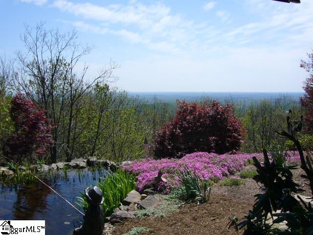 Enjoy the natural beauty of the Blue Ridge Mountains and the charm of The Cliffs at Glassy.