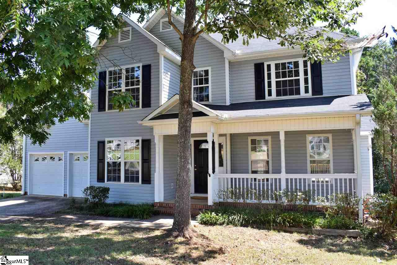 109 Oak Wind Greer, SC 29651